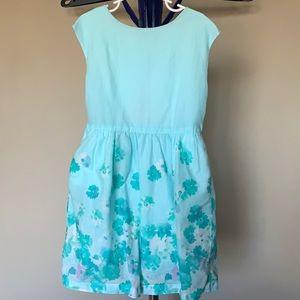 Girls spring/summer dress